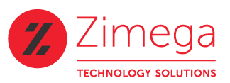 Zimega Technology Solutions Logo Austin IT Solutions Provider MSP